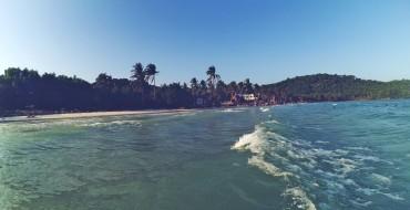 bai sao beach fukuok
